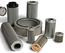 Hydraulic and Lubrication Filters