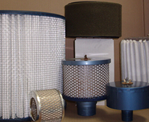 Air Compressor/Blower Filters
